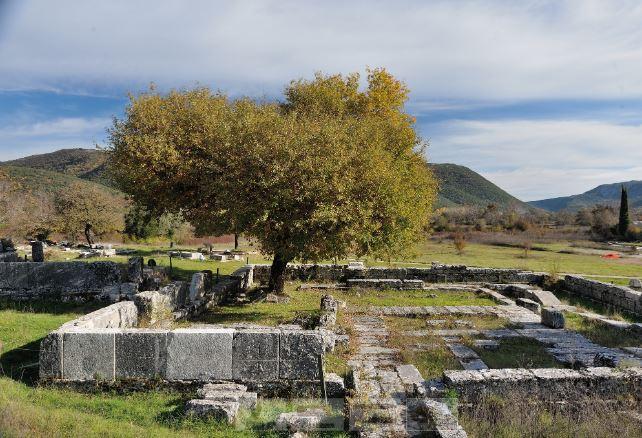 Αρχαιότητες από τη Δωδώνη σε έκθεση του Εθνικού Αρχαιολογικού Μουσείου Ρηγίου Καλαβρίας