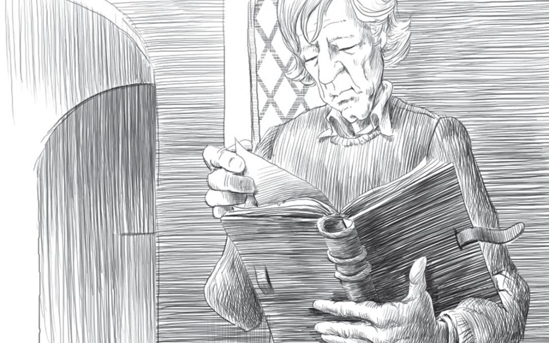 Φιλολογική Εσπερίδα αφιερωμένη στη μνήμη του Ηλία Κόλλια – στο ΒΧΜ