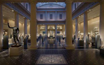 Ελληνορρωμαϊκό Μουσείο Αλεξάνδρειας