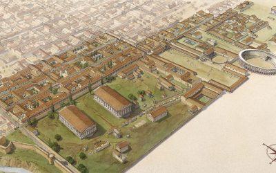 Ανασκάπτοντας την καθημερινή ζωή στην αρχαία Ποσειδωνία