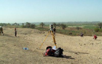1ο Αρχαιολογικό & Αρχαιογνωστικό Συμπόσιο της Κατεύθυνσης Αρχαιολογίας του Τμήματος Μεσογειακών Σπουδών