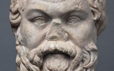 Ισχυρές μορφές. Ελληνικά Πορτρέτα από την Αρχαιότητα