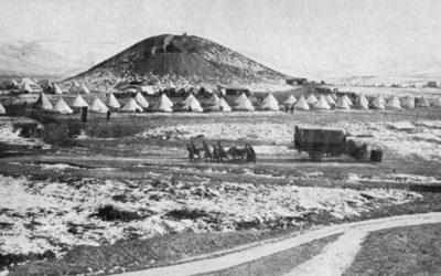 Αρχαιολογία εν καιρώ πολέμου στο Κιλκίς, Από τα χαρακώματα των μαχών…στα σκάμματα των ανασκαφών