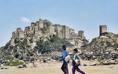 Υεμένη-Πρόσωπα. Η «Ευδαίμων Αραβία» πριν τον εμφύλιο!