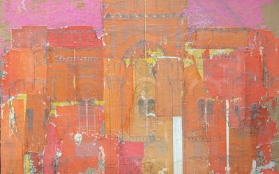 Porta Aurea. Χρυσή Πύλη: Θεσσαλονίκη – Κωνσταντινούπολη