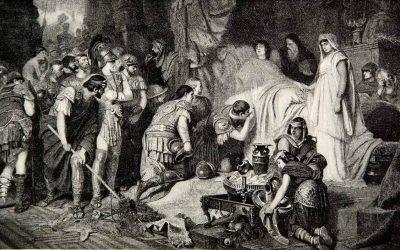 Μια νέα θεωρία για τον θάνατο του Μ. Αλεξάνδρου