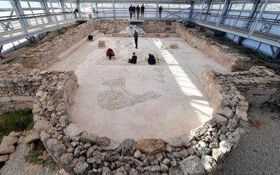 Συστηματικές ανασκαφές στην Αδριανούπολη Παφλαγονίας