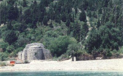 Έργα προστασίας και ανάδειξης της πολιτιστικής κληρονομιάς στην Περιφέρεια Ιονίων Νήσων