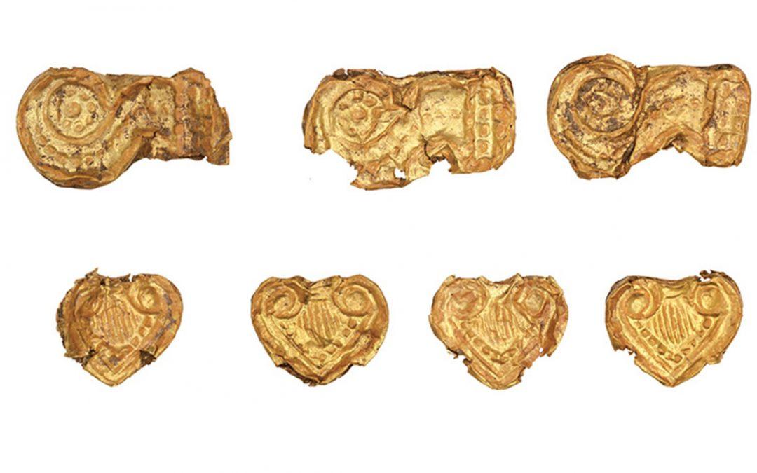 Από τον κόσμο του Ομήρου. Τήνος και Κυκλάδες στη Μυκηναϊκή εποχή