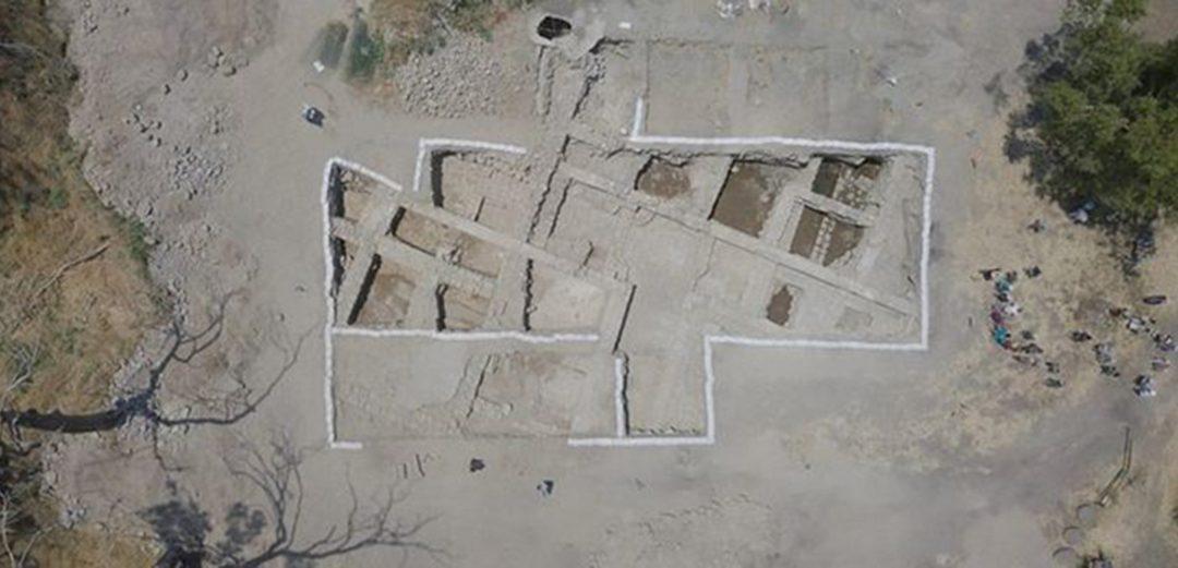 Βρήκαν το σπίτι των Αποστόλων Πέτρου και Ανδρεα στο Ισραήλ
