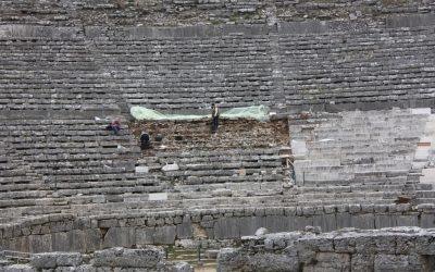 Έργα προστασίας και ανάδειξης της πολιτιστικής κληρονομιάς στην Περιφέρεια Ηπείρου