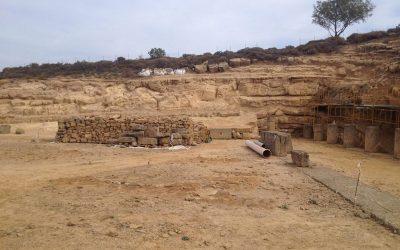Έργα προστασίας και ανάδειξης της πολιτιστικής κληρονομιάς στην Περιφέρεια Βορείου Αιγαίου