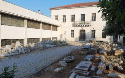 Έργα προστασίας και ανάδειξης της πολιτιστικής κληρονομιάς στην Περιφέρεια Πελοποννήσου