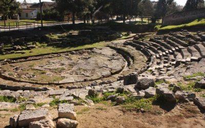 Έργα προστασίας και ανάδειξης της πολιτιστικής κληρονομιάς στην Περιφέρεια Στερεάς Ελλάδας