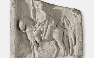 Το μουσείο του Σάλτσμπουργκ της Αυστρίας επιστρέφει κλεμμένα αρχαία ελληνικά έργα τέχνης, στην Ρωσία