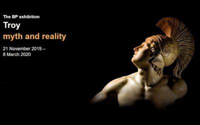 Τροία: Μύθος και πραγματικότητα