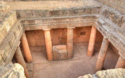 Βρέθηκε ο τάφος του Έλληνα βασιλέα Πτολεμαίου Ευπάτωρα