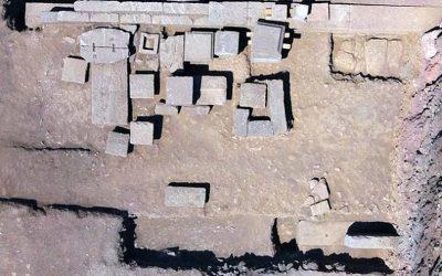 Αρχαιοελληνικός ασύλητος οικογενειακός τάφος βρέθηκε στην Ασσό της ΒΔ Μ. Ασίας