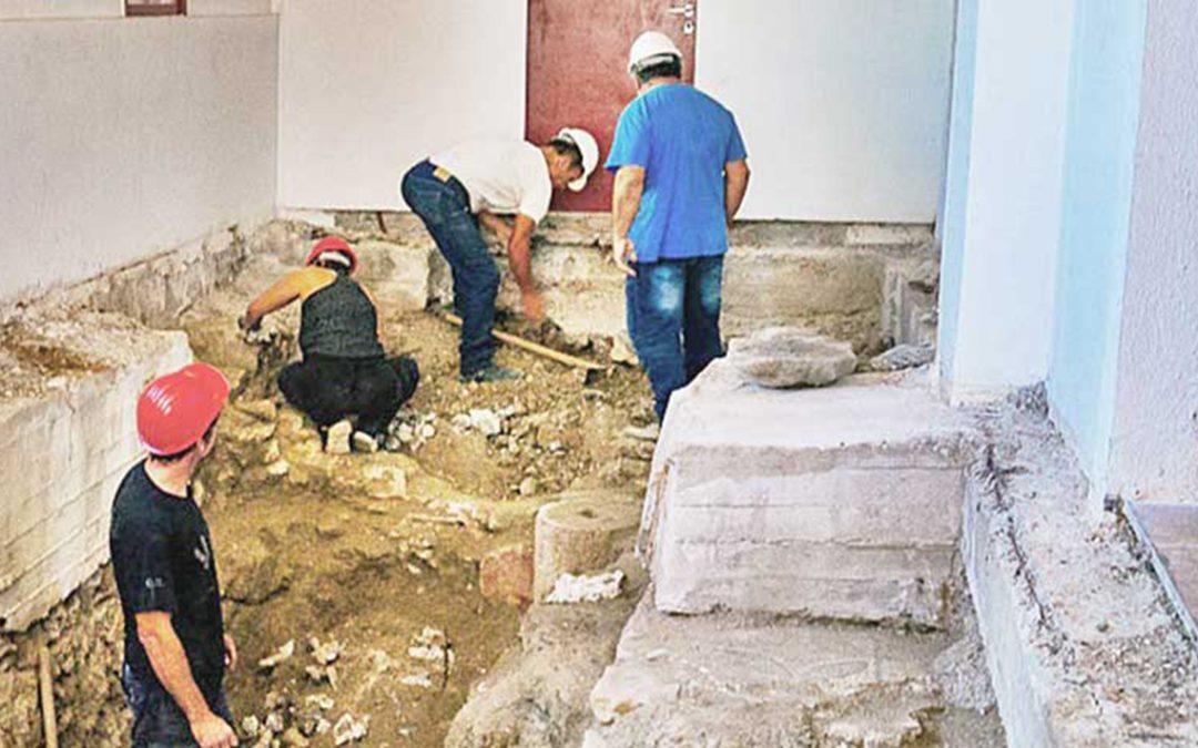 Δύο νέες σημαντικότατες αρχαιολογικές ανακαλύψεις από την Εφορεία Αρχαιοτήτων Λασιθίου