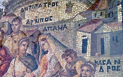Πολωνός αρχαιολόγος όρισε την ακριβή χρονολογία ίδρυσης της Απάμειας