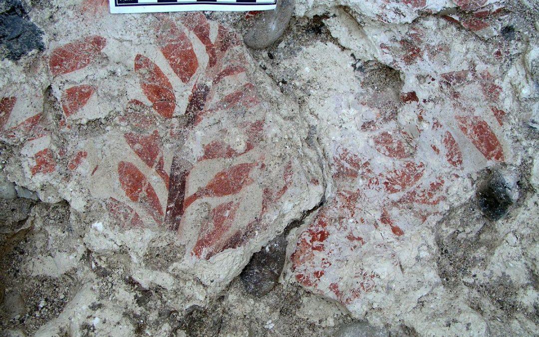 Οι αρχαιολόγοι τεκμηριώνουν τους παλαιότερους γνωστούς προδρόμους των τοιχογραφιών στην περιοχή της Μεσογείου
