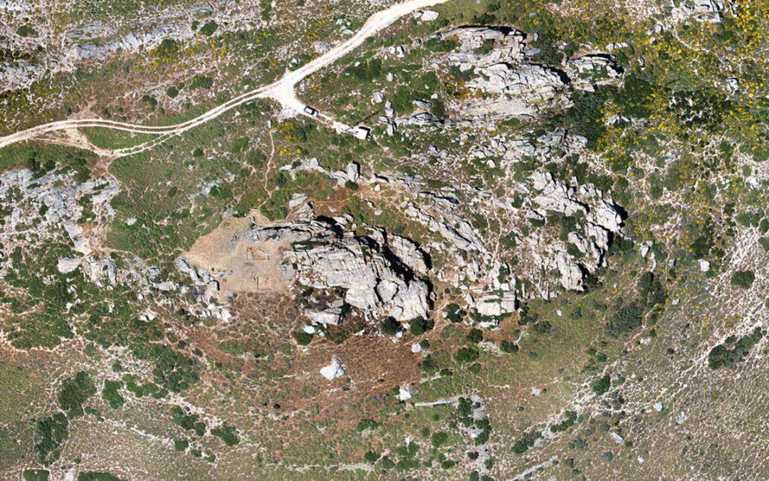 Ανασκαφικές έρευνες έφεραν στο φως Νεολιθικό οικισμό στη θέση «Γκουριμάδι» Καρύστου