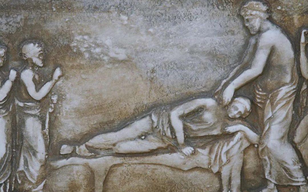 Ανακαλύφθηκαν στην Κέα τα αρχαία παρασιτικά σκουλήκια του Ιπποκράτη