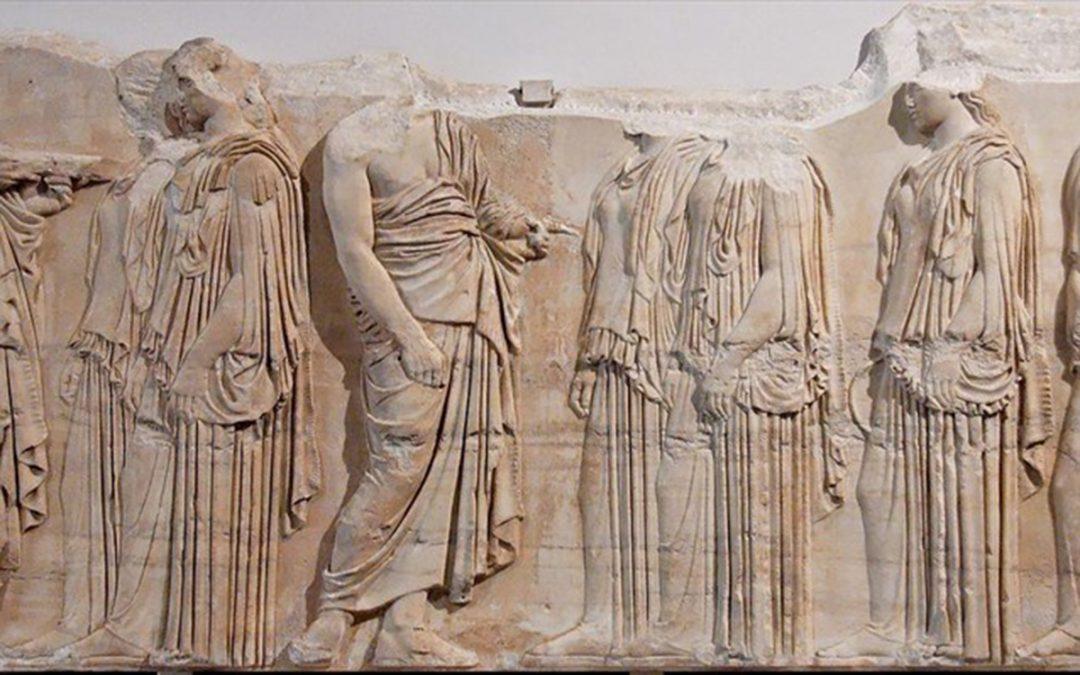 Συζητήθηκε το ενδεχόμενο να δανείσει το Λούβρο στην Αθήνα Γλυπτά του Παρθενώνα