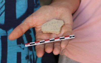 Σημαντική ανακάλυψη στην ακρόπολη της Αρχαίας Πάφου