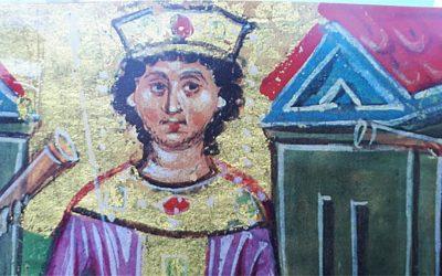 Τo χειρόγραφο με την ιστορία του Μεγάλου Αλεξάνδρου