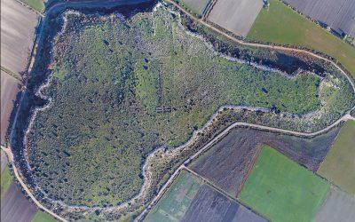 Αποτελέσματα της ανασκαφικής έρευνας στη μυκηναϊκή ακρόπολη του Γλα Βοιωτίας (2018-2019)