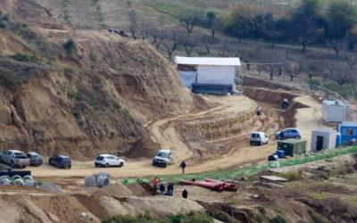 Αμφίπολη: Εγκρίθηκε από το ΚΑΣ η μελέτη αποκατάστασης του Τύμβου Καστά