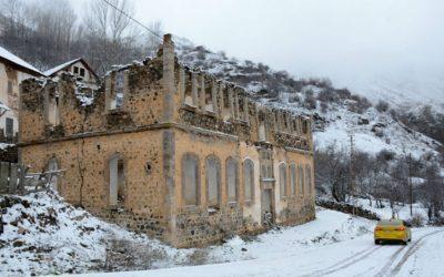 Αργυρούπουλη Χαλδίας: κέντρο του ποντιακού Ελληνισμού