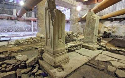 Το ΚΑΣ αποφάσισε να αποσπάσει τα αρχαία από το μετρό Θεσσαλονίκης