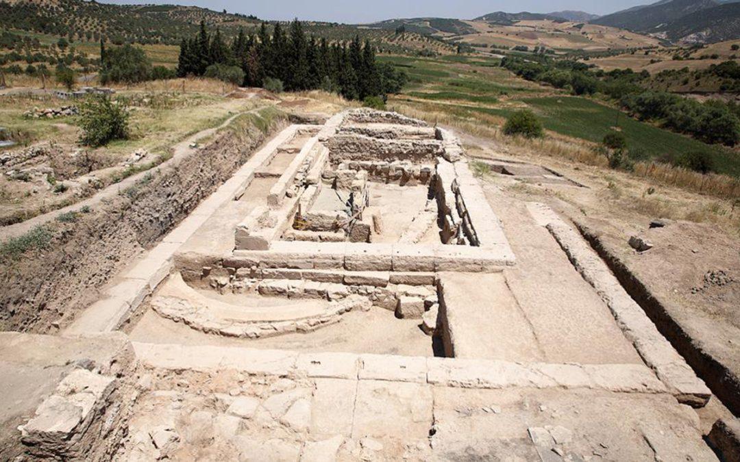 Το αρχαίο ιερό στο Καλαπόδι Φθιώτιδας