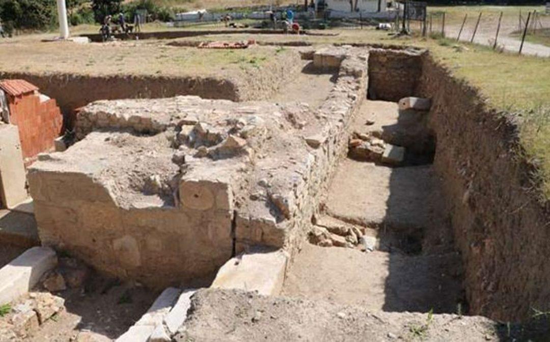 Τάφος που ανήκει σε γυναίκα γιατρό βρέθηκε στο Πάριον της Μυσίας