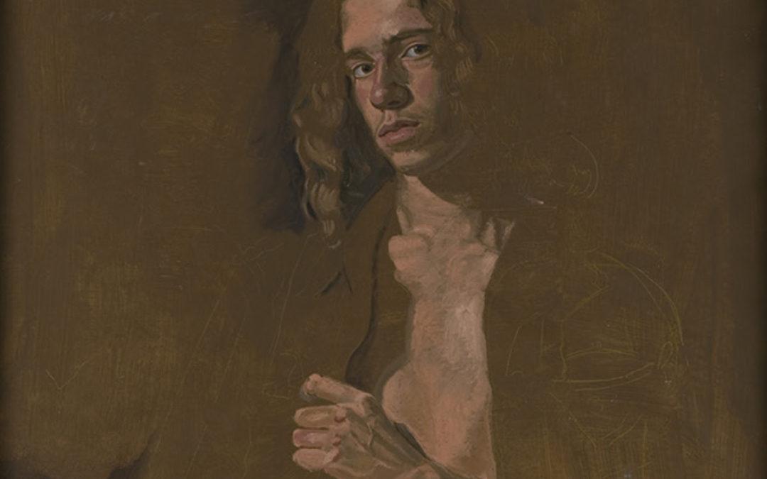 Γιάννης Τσαρούχης. Ερριμμένες Σκιές