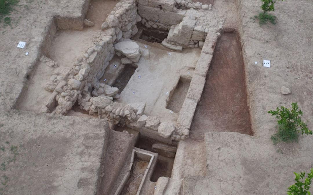 Αποτελέσματα της διεπιστημονικής έρευνας στην Αρχαία Σικυώνα (2015 -2019)