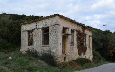 Αρχίζει η μελέτη αποκατάστασης του διατηρητέου Δημοτικού Σχολείου Κάτω Αμπελοκήπων Μεσσηνίας