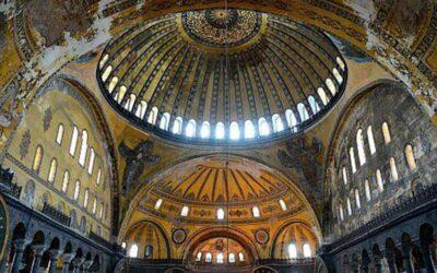 Ο Σ.Ε.Α. για την Αγία Σοφία Κωνσταντινούπολης