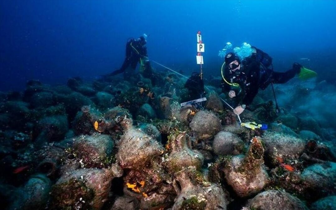 Το πρώτο υποβρύχιο Μουσείο της Ελλάδας