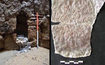 Κεραμεικός: Αρχαίες πινακίδες με κατάρες έφερε στο φως η αρχαιολογική σκαπάνη
