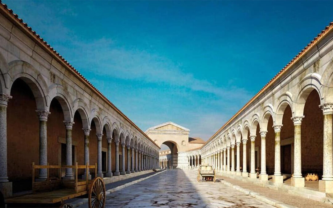 John Haldon: «Αναθεωρήστε την κοντόφθαλμη απόφασή σας για τις αρχαιότητες στο Μετρό Θεσσαλονίκης»