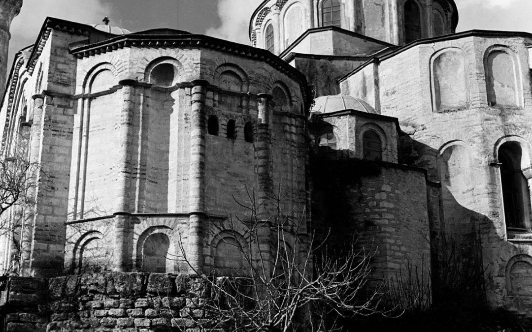 Oικουμενικός Πατριάρχης: «Η μετατροπή της Αγίας Σοφίας και της Ιεράς Μονής της Χώρας σε τζαμιά μας πόνεσε…»