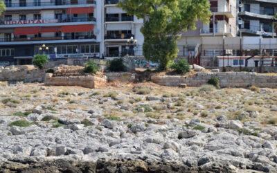 Θεμιστόκλειο Τείχος Πειραιά: Συγκρότηση ομάδας εμπειρογνωμόνων για τον συντονισμό του έργου προστασίας και ανάδειξης