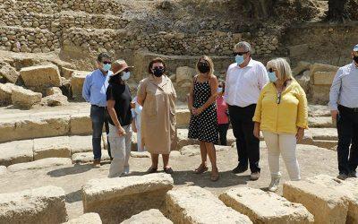 Αρχαία Θουρία. «Ένας αρχαιολογικός χώρος … εν τη γενέσει του»