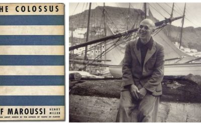 Henry Miller: Αναζητώντας έναν χαμένο παράδεισο στην Ελλάδα