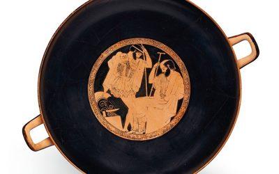 Οίκος Christie's: δημοπράτηση ελληνικών αρχαιοτήτων