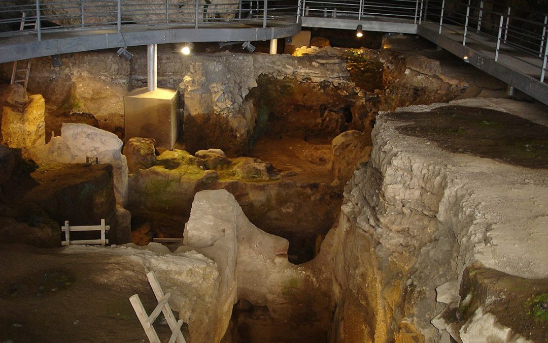 Πώς τρέφονταν τα 43 άτομα που έζησαν στη Νεολιθική εποχή στο σπήλαιο της Θεόπετρας;