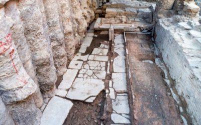 Έκκληση της Europa Nostra για την κατά χώραν διατήρηση των αρχαίων στο Μετρό Θεσσαλονίκης